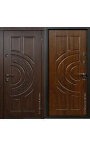 Дверь Стальная линия Гарда