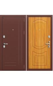 Дверь Groff P2-200 Светлый орех