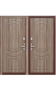 Дверь Groff P3-300 Темный орех
