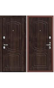 Дверь Groff P3-300 Темная вишня