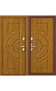 Дверь Groff P3-302 Золотой дуб