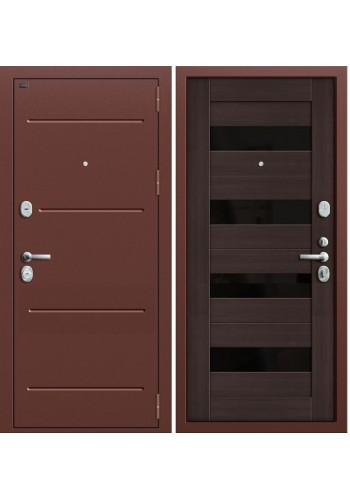 Дверь Groff Т2-223 Wenge veralinga Black Star