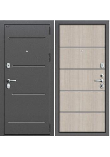 Дверь Groff Т2-204 Cappuccino veralinga
