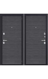 Дверь Groff Т3-300 Black wood