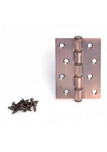 Петля Apecs 100*70-B4-Steel Медь