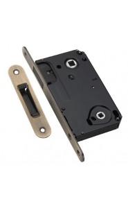 Защелка сантехническая магнитная Adden Bau WC Mag 5090 Бронза