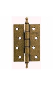 Петля универсальная Adden Bau Vitage 100X70X2.5 4W античная бронза