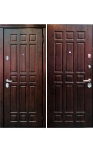 Дверь Стальная Линия Новосел 3