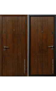 Дверь Стальная линия Монреаль