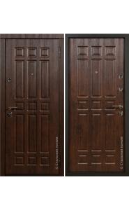 Дверь Стальная линия Бостон