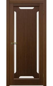Дверь Матадор Атик 2 Орех Люкс
