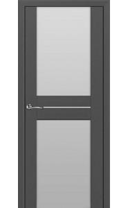 Дверь Профиль Дорс 10Х Грей Мелинга ДО