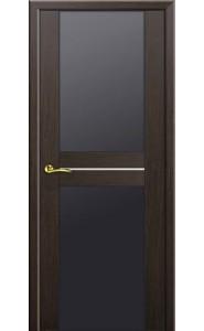 Дверь Профиль Дорс 10Х Венге Мелинга ДО