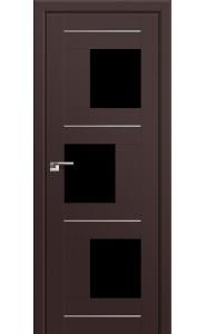 13U Темно-коричневый Стекло Черный Триплекс