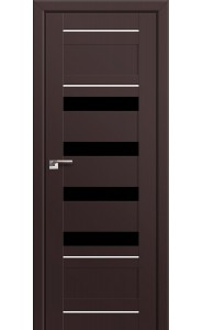 32U Темно-коричневый Стекло Черный Триплекс