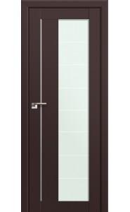 47U Темно-коричневый Стекло Varga