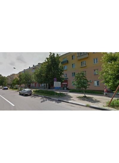 Недорогие межкомнатные и входные (металлические, железные) двери в г. Лосино-Петровский