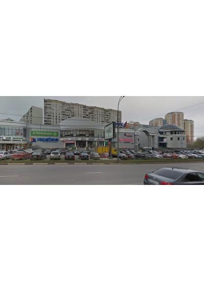 Межкомнатные и входные двери в Одинцово