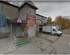 Двери в городе Конаково