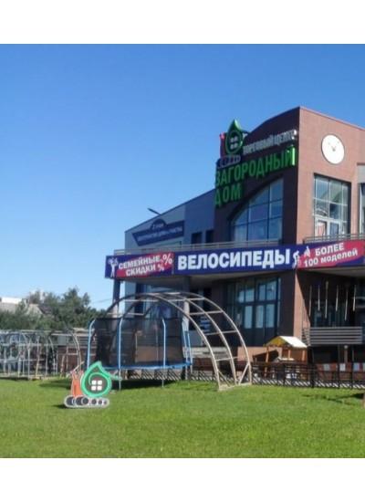 Межкомнатные и входные  двери в Солнечногорске