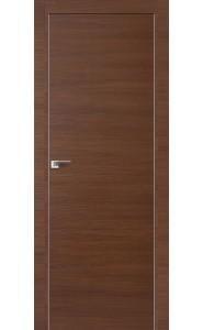 Дверь Profil Doors 1Z Малага Черри Кроскут