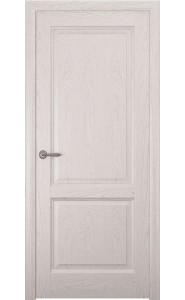 Дверь Дворецкий Классик Белый ясень ДГ
