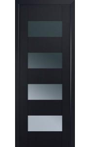 46U Чёрный матовый