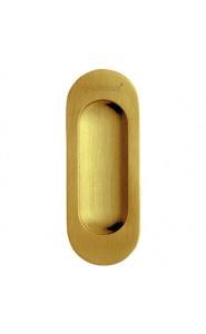Ручка Archie для раздвижных дверей A-KO2-VOI Матовое Золото