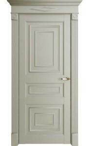 Дверь межкомнатная Florence 62001 Светло-серый Серена