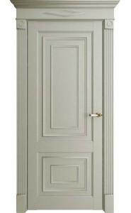 Дверь межкомнатная Florence 62002 Светло-серый Серена