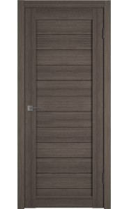 Межкомнатная дверь Atum 6, цвет Grey