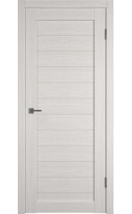 Межкомнатная дверь Atum 6, цвет Bianco