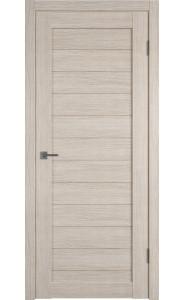 Межкомнатная дверь Atum 6, цвет Cappuccino