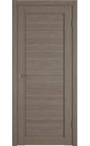 Межкомнатная дверь Atum Pro 32, цвет Brun Oak