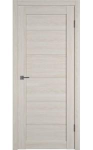 Межкомнатная дверь Atum Pro 32, цвет Scansom Oak