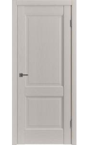 Межкомнатная дверь Classic Trend 2, цвет Fleet Soft
